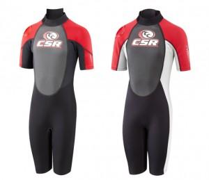 Junior wetsuit short